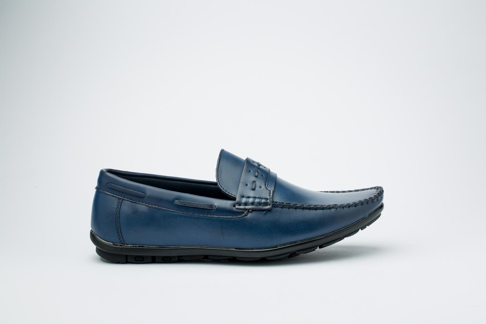 الصورة: حذاء (كندرة) ازرق